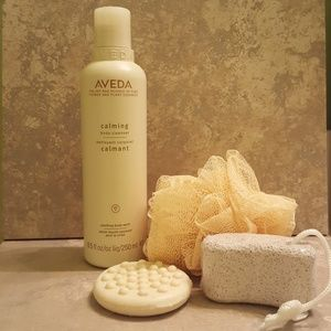 Aveda calming body cleanser 8.5 fl oz discontinued